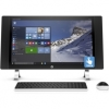 Hewlett Packard ENVY 27-p041 TouchSmart All-in-One Desktop - Intel Core i5-6400T