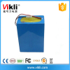 36V 40Ah Batteries Pack For Industrial Equipment
