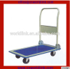 Competitive Price China Supplier Hand Platform Rolling Cart