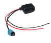BLUETOOTH AUDIO AUX INPUT ADAPTER FOR ALPINE KCE-236B CDE9885 9887
