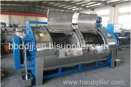 washing and dyeing machine