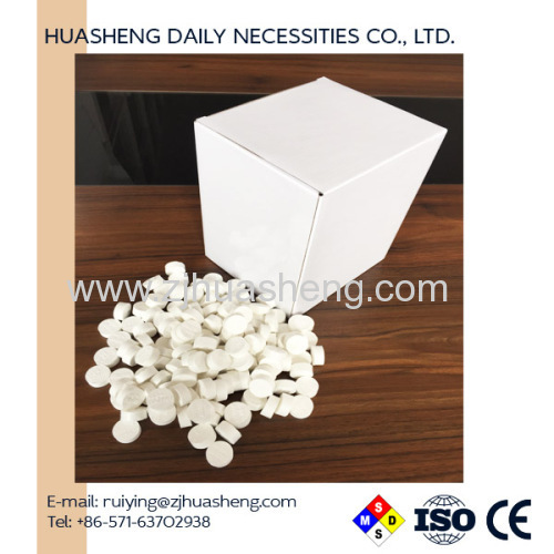 300pcs/box compressed tissues 100% rayon