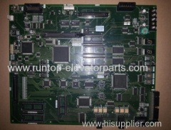Mitsubishi elevator parts main board P203708B000G04
