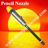Pencil Injector Fuel Nozzle
