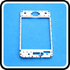 High quality and precision Aluminium mobile phone metal bracket