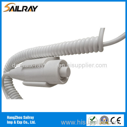 One step X-ray push button Switch for dental machine HS-02-1(2 Cores 5m)