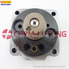 High Quality Head Rotor For Toyota Six Cylinder Pump Injector Rotor Head For Diesel Fuel Injection Parts