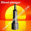 Elements Plunger barrel assembly