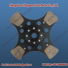 4 Clutch Plate From China For Deere Agricultural Tractor
