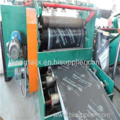 Producing Waterproof Material Equipment for Sale