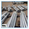 Galvanized Steel Round Shaft Screw Piles/Pilings/Piers/Anchors for Basement Waterproofing