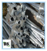 North American Market Round Helical Screw Piles/Piers/Pilings for Building Foundation