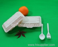 Leak-Proof Customized Disposable Food Boxes/KFC Take Away Food Boxes