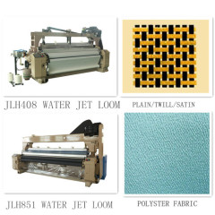 next textile weaving water jet loom machine
