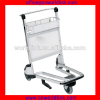 Hot sales steel platform airport tools passenger cart