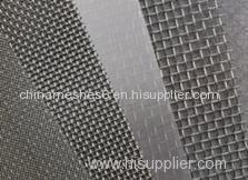304 316 316L stainless steel wire cloth