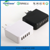 SHENZHEN XINSPOWER 5V 6.8A Desktop usb charger for cell phone