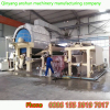 tisse paper making machine