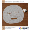 travel use 60 pcs coin mask disposable compressed face mask