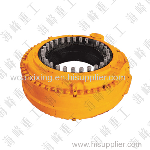 High Quality OEM Customize Auto Truck Part Brake Drum