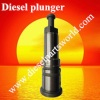 VOLVO Plunger barrel assembly