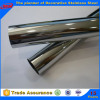 AISI 316l round tube stainless steel latest price FOB FOSHAN GUANGZHOU SHENZHEN