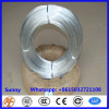 Low Price High Quality BWG 20 21 22 GI Galvanized Wire With Reasonable Price Galvanized Binding Wire