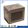 19 inch Wall mounted cabinet with perforated door