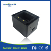 Rakinda new design LV4500I Mobile Phone Screen or Printed QR Code Reader for Access Control and Kiosk System