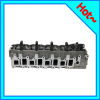 Car Parts Auto Cylinder Head for 4m40