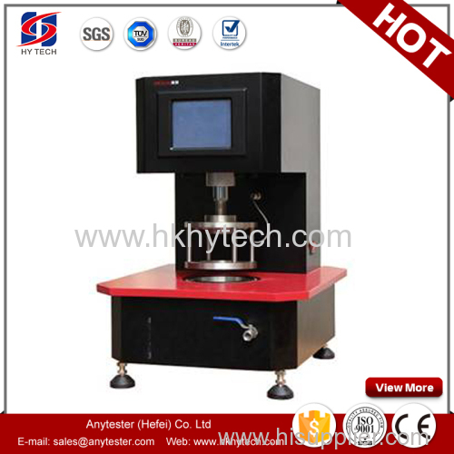 Fabric Water Penetration Resistance Tester