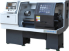 Horizontal CNC Lathe Machine