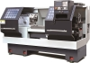 CNC Automatic Lathe Machine