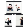 "4""*6""Leggy Horse Standard sets Creative Photo Frame/Picture Frame for Home Decoration"