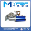 Automatic sliding door motors