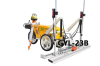 Walk-behind Concrete Laser screed GYL-23B (fully hydraulic type)
