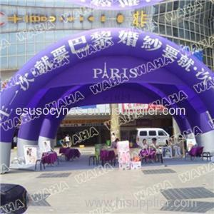Inflatable Outdoors Shelters Car Garage Tent For Sale