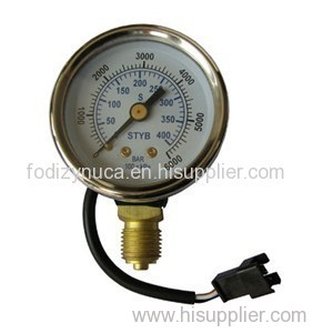 High Quality CNG Pressure Guage