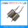 10x13mm Small DC Coreless Motor ChaoLi-1013 For Dental Tool And Electric RC Plane Toy