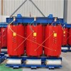 10kV Three-phase Resin Moulded Dry-type Distribution Transformer