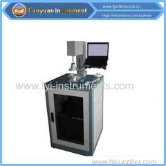 China Automated Filter Tester