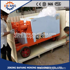 High Pressure Used For Construction Cement Injection Grouting Pump Machine For Sale