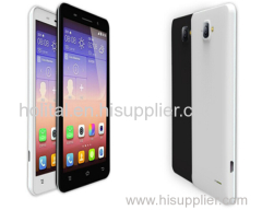 Hot 4.5 inch FWVGA 1.3GHz Quad Core Cheap Android 4G Smartphone With Good Quality
