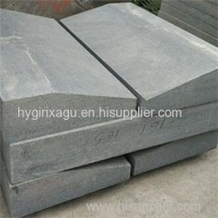 Bullnose Stone Kerbs for Driveway and Landscape and Garden Edging Stone(G654)
