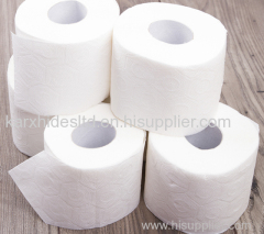 1ply 2ply 3ply 4ply 5ply 6 ply cheap softly recycled toilet paper roll bathroom tissue
