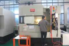 Die casting mould building