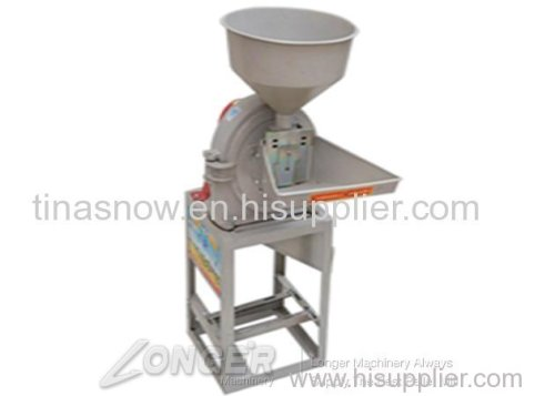 Corn Hammer Machine|Grain Crusher|Grinder