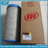 Air compressor air intake filter element