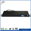 Intelligent Monitored smart PDU with remote control