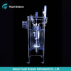 Jacketed Glass Reactor/ 100L Lab Glass Reactor/ Lab Autoclave Reactor
